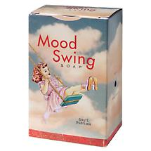 SASSY MOOD SWING SOAP