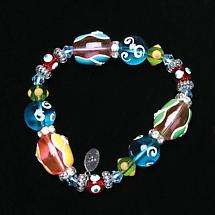 SUMMERTIME JEWELRY - FLIP FLOP FUN BRACELET