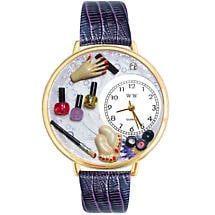 Whimsical Career Watch - Nail Tech