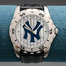 MLB WATCH AND WALLET SETS