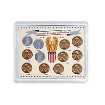 Patriotic Pennies Collection