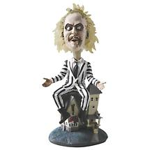 BEETLEJUICE HEAD KNOCKER