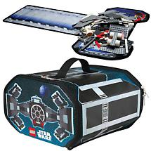 NEAT-OH!® LEGO® STAR WARS™ ACCESSORIES - TIE FIGHTER CARRY CASE & PLAYMAT