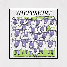 SHEEPSHIRT SLEEPSHIRT