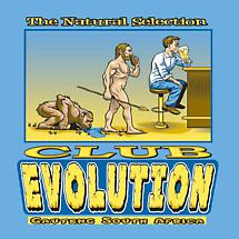 CLUB EVOLUTION SHIRT