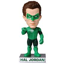 SUPER HERO WACKY WOBBLER - GREEN LANTERN
