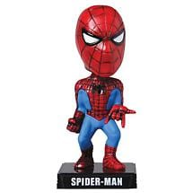 SUPER HERO WACKY WOBBLER - SPIDER-MAN