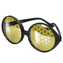 BUG EYES YELLOW EYEWEAR
