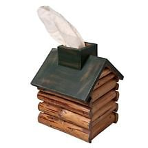 CABIN TISSUE BOX