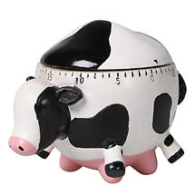 COW KITCHEN ACCOUTREMENT - TIMER