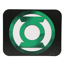 SUPERHERO LOGO MOUSEPAD - GREEN LANTERN