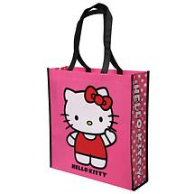 HELLO KITTY SHOPPER TOTE