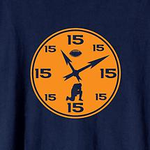 WHAT TIME IS IT SHIRT