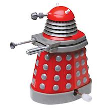 DOCTOR WHO WIND-UPS - DALEK