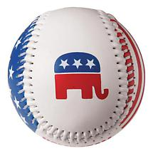 ALL-AMERICAN BASEBALL - REPUBLICAN