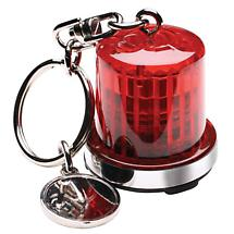 HOCKEY GOAL LIGHT - MINI KEY RING