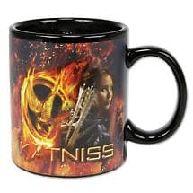 HUNGER GAMES THERMAL MUG - KATNISS