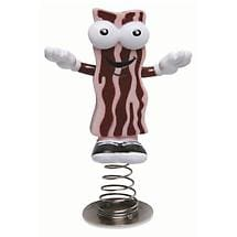 DASHBOARD DANCER - BACON