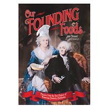 OUR FOUNDING FOODS BOOK