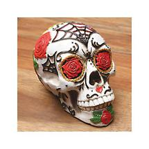 DAY OF THE DEAD TATTOO SUGAR SKULL