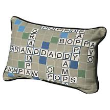 GRANDPA PILLOW