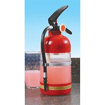 THIRST EXTINGUISHER DRINK DISPENSER