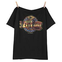 "MAGICAL MYSTERY TOUR ""THE BEATLES"" SHIRT"