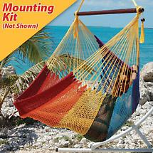 HAMMOCK CHAIR MOUNTING KIT