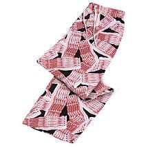 Bacon Print Lounge Pants