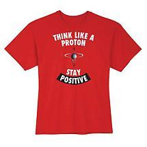 Positive Proton T-Shirt