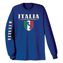 International Shirts- Italia (Italy)