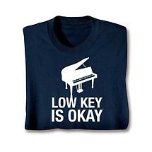 Music Instruction Hooded Sweatshirt- Piano