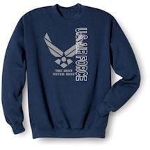 Military Airforce Sweatshirt