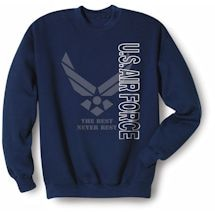Military Airforce Sweatshirt