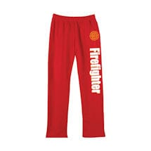Professions Sweatpants- Firefighter