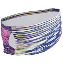 Ponytail Headbands- Meteor Flash