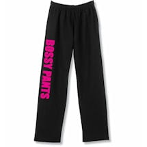 Bossy Pants Sweatpants