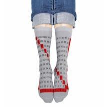 Multiplication Socks