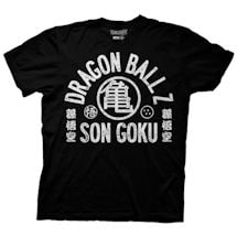 Dragon Ball Z Son Goku Tee