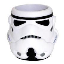 Stormtrooper Foam Helmet Huggie