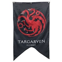 House of Targaryen Sigil Banner