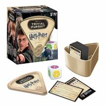 Trivial Pursuit® World Of Harry Potter™