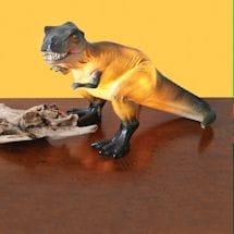 Dinosaur Table Lamps- Tyrannosaurus Rex