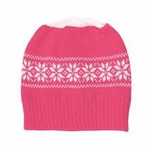 Ponytail Hat- Pink