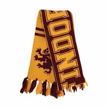 Reversible Harry Potter Outerwear- Gryffindor Scarf