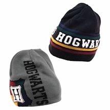 Reversible Harry Potter Outerwear- Hogwarts Hat