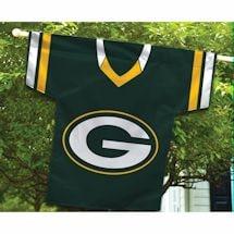 Licensed NFL Jersey Flag
