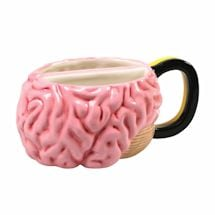 Brilliant Brain Mug Set
