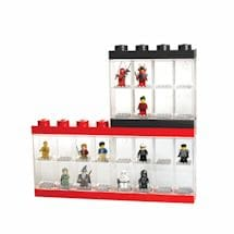 Lego Minifigure Display 8 Cases