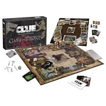 Game Of Thrones™ Clue®